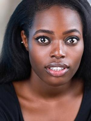 Savanna Jeffrey