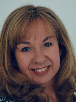 Amanda Parrott