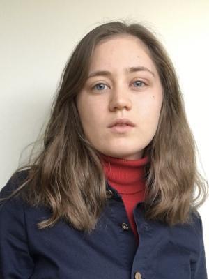 Francesca McBride