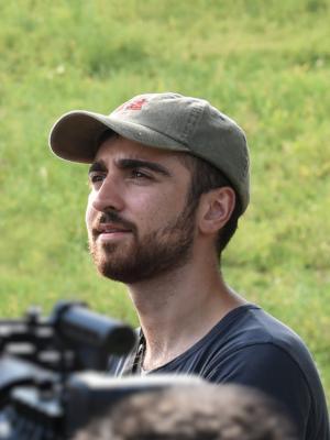 Eren Kaplan
