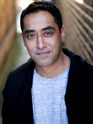 Altaf Ali
