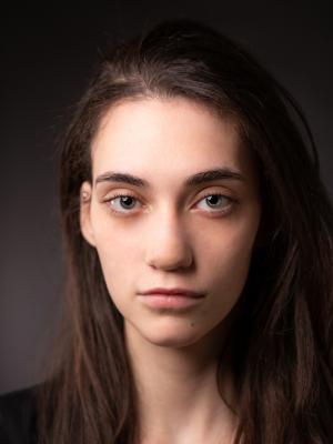 Rianne Martyn