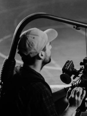 Jorge Basterretxea, Director of Photography