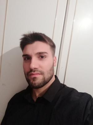 Agostini Pasquale, Actor