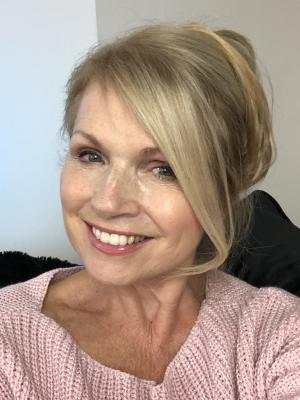 2021 woman next door · By: Denise Waterman