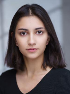 Sarah Arshad