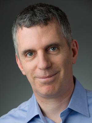 Geoff Monk