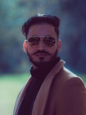 Amanjeet Singh (AMMS KAHLON)