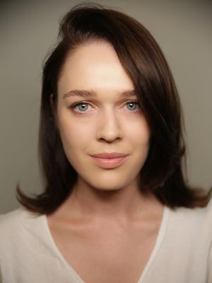 Georgina Thornley