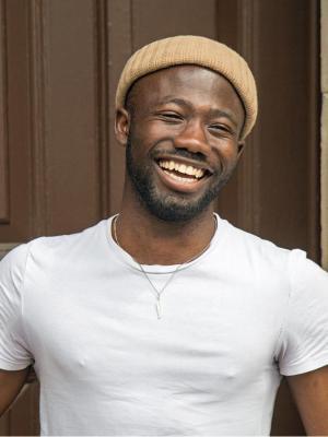 Jeremiah Olusola