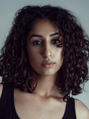 Shifa Nasir