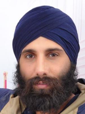 Karamvir (UK) Singh Athwal