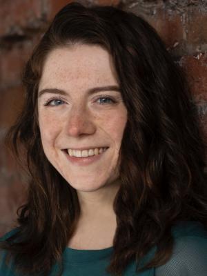Sophie Coward