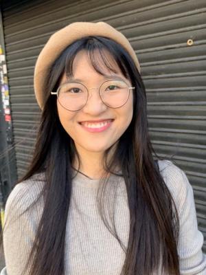 Yingge Yang