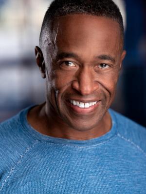 2020 Model/Actor · By: Dwayne Boyd