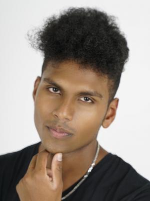 Rishi Rajakrishnan