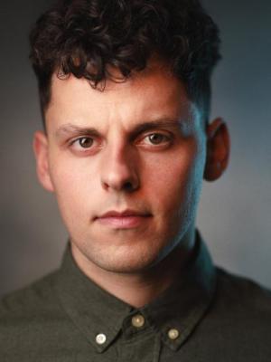 Matt Thompson, Actor