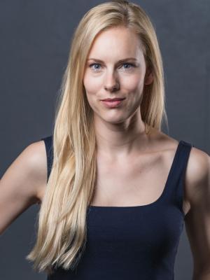 Alexandra Taylar Dykstra