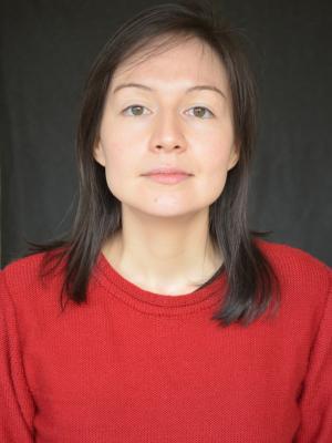 Mariella Hudson