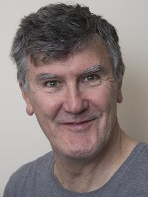 Derek Lawson