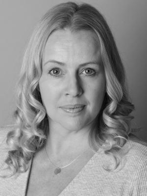 Melinda Scrivener