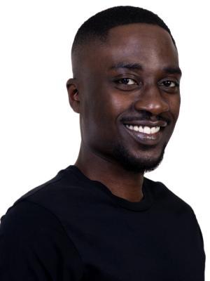 Kingsley Yeboah