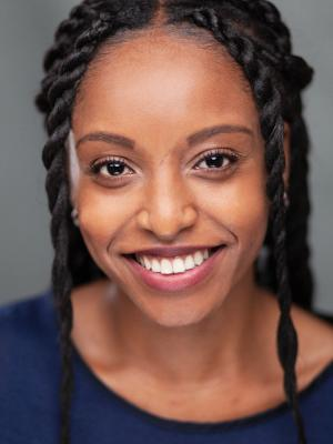 Sherelle Johnson