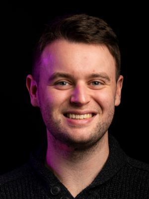 Joshua Carr
