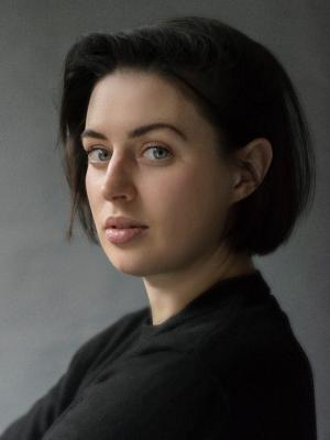 2020 Marianne Chase · By: Janina Samoles