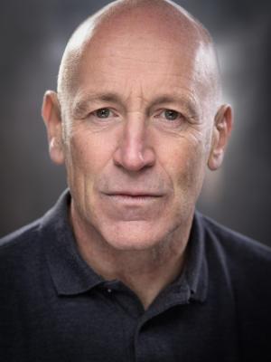 2021 Headshot · By: John Clark