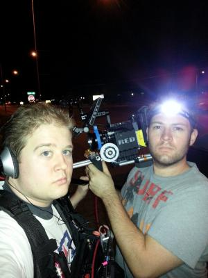 2013 Camera and Sound working together · By: Michael Clark