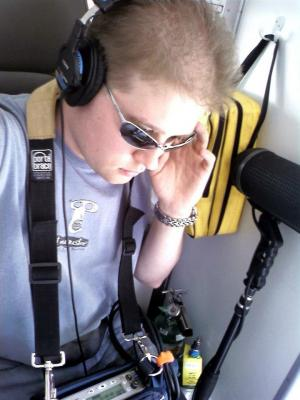 2008 Rolling sound in the captains chair in a ambulance · By: Michael Clark