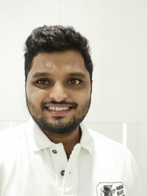 Kiran Kumar M R