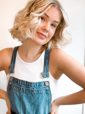Amy Mellor