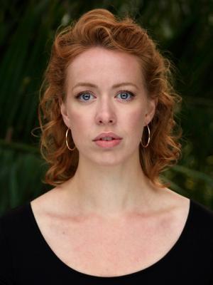 Charlotte Bloomsbury