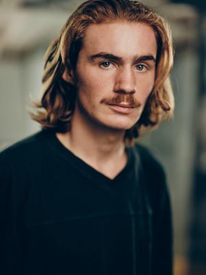 Connor Keith