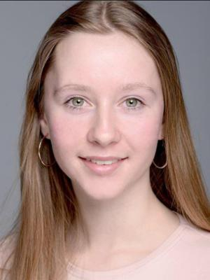 Amelia Raymond