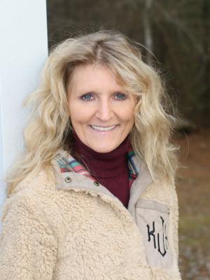 Kathy Jouini