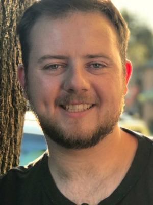 Luke Richards