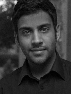 Haider Zafar