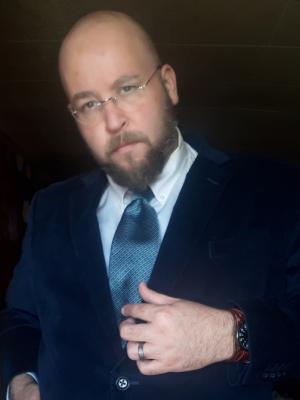 Travis Eli Whited, Costume Designer