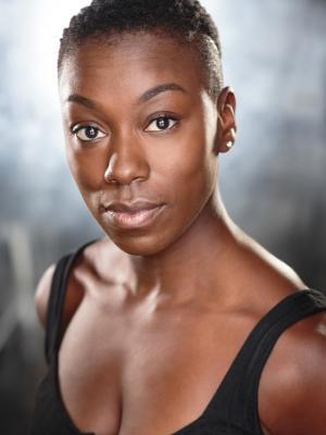 Simone Robinson