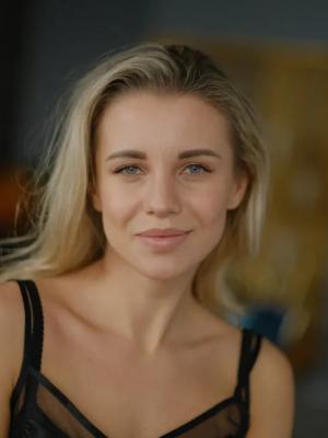 Kristina Baryshnikova