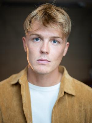 Jack Forsyth-Noble, Actor