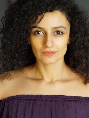 Shaza Moharam