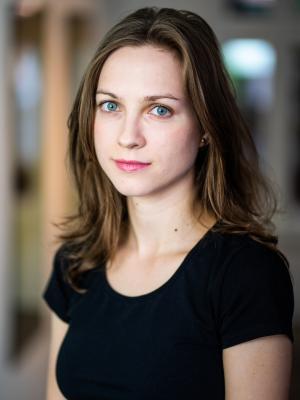 Maria Marica, Actor