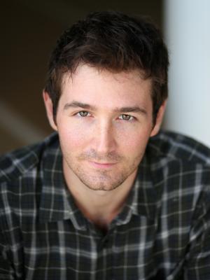 Rob Riordan
