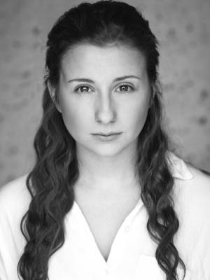 Holly-Robyn Harrison