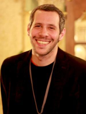 Peter Matsoukas, Director