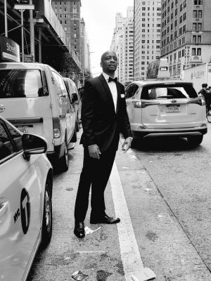 2020 Mr. Charles Massey · By: Charles Massey